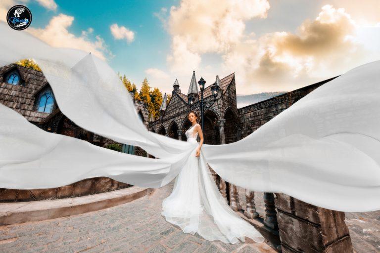 Bộ sưu tập Áo cưới